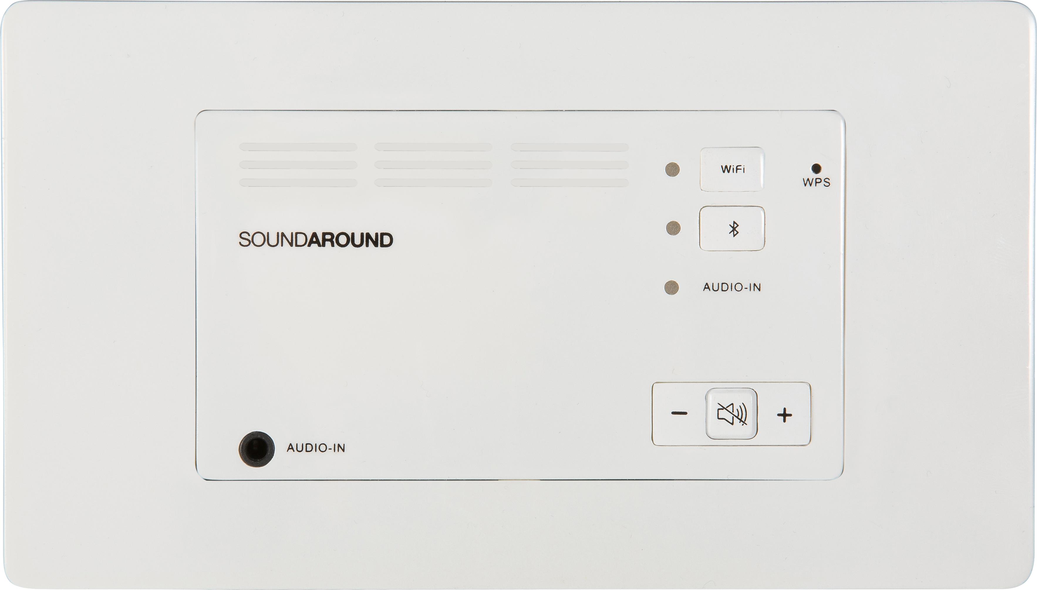 soundaround